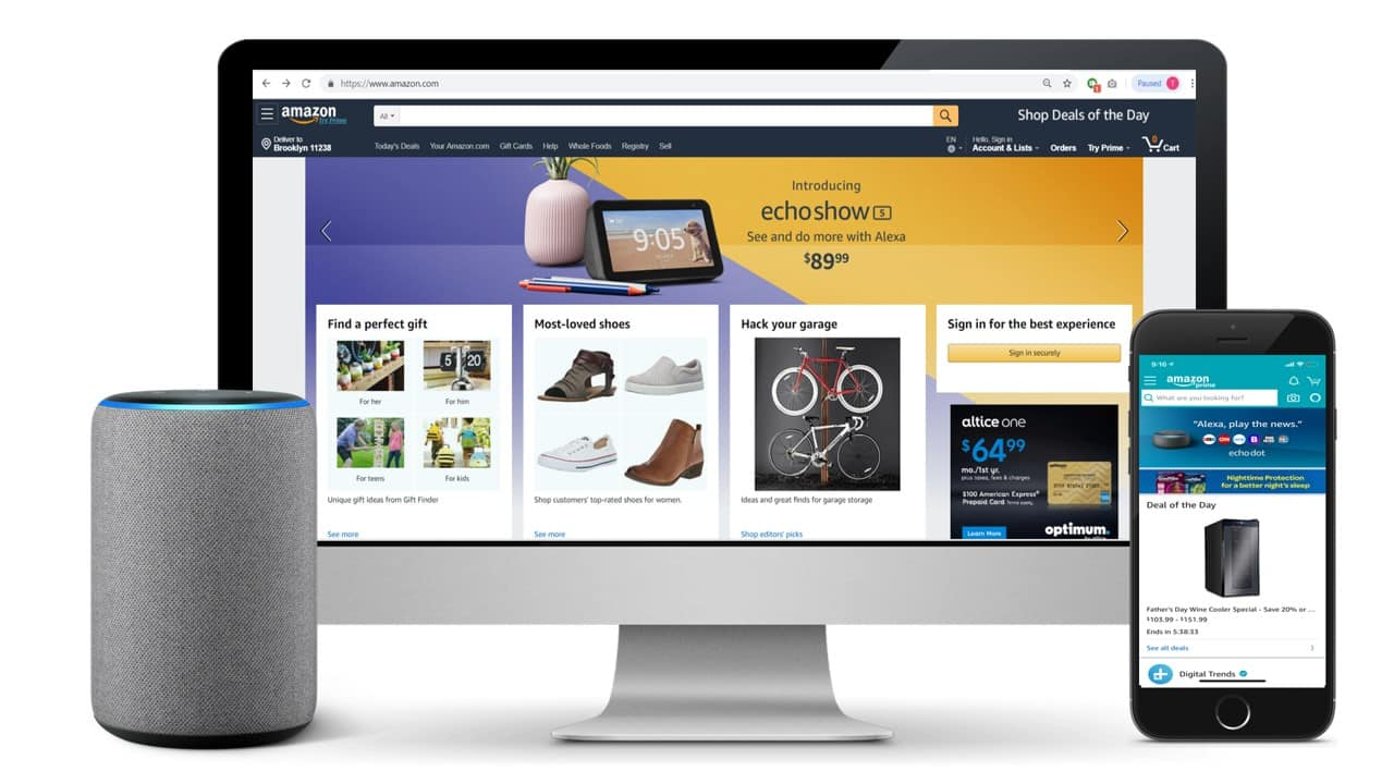 Home - Podean - Amazon and Marketplace Marketing